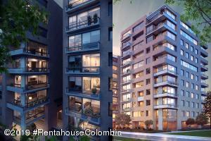 Apartamento En Ventaen Bogota, Chico Norte, Colombia, CO RAH: 19-1103