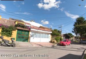 Casa En Ventaen Bogota, La Alborada, Colombia, CO RAH: 19-1105