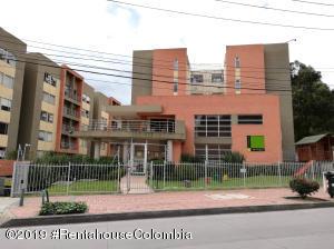 Apartamento En Arriendoen Bogota, Horizontes, Colombia, CO RAH: 19-1108