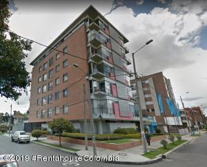 Apartamento En Ventaen Bogota, El Contador, Colombia, CO RAH: 19-1109