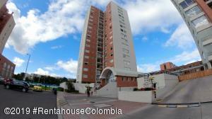 Apartamento En Ventaen Bogota, Cedritos, Colombia, CO RAH: 19-1113
