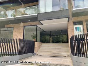 Apartamento En Arriendoen Bogota, Lisboa, Colombia, CO RAH: 19-1111
