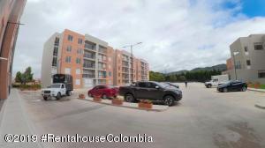 Apartamento En Ventaen Cajica, Misterio, Colombia, CO RAH: 19-1115