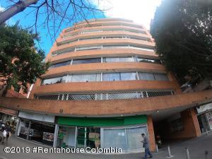 Apartamento En Ventaen Bogota, La Porciuncula, Colombia, CO RAH: 19-1116