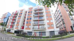 Apartamento En Ventaen Bogota, Cedritos, Colombia, CO RAH: 19-1121