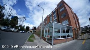 Apartamento En Ventaen Bogota, Cedritos, Colombia, CO RAH: 19-1191