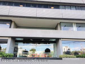 Oficina En Arriendoen Bogota, Belmira, Colombia, CO RAH: 19-1134