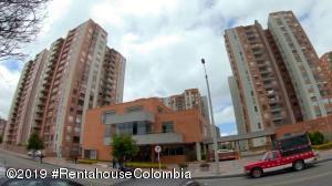 Apartamento En Ventaen Bogota, Gilmar, Colombia, CO RAH: 19-1151