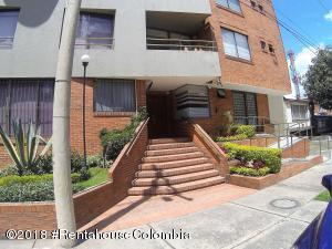 Apartamento En Arriendoen Bogota, El Contador, Colombia, CO RAH: 19-1152