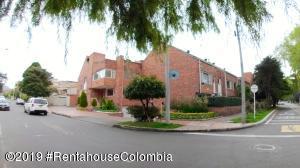 Casa En Ventaen Bogota, La Calleja, Colombia, CO RAH: 19-1155