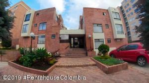 Apartamento En Ventaen Bogota, Cedritos, Colombia, CO RAH: 19-1157