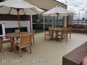 Apartamento En Ventaen Mosquera, La Ciudadela, Colombia, CO RAH: 19-647