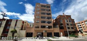 Apartamento En Ventaen Bogota, Cedritos, Colombia, CO RAH: 19-1170