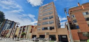 Apartamento En Ventaen Bogota, Cedritos, Colombia, CO RAH: 19-1171