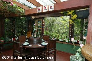 Bodega En Arriendoen Chia, Vereda Tiquiza, Colombia, CO RAH: 19-1187