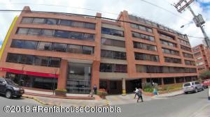 Oficina En Ventaen Bogota, Chico, Colombia, CO RAH: 19-1198