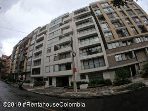 Apartamento En Ventaen Bogota, Antiguo Country, Colombia, CO RAH: 19-1213