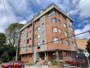 Apartamento En Arriendoen Bogota, Pasadena, Colombia, CO RAH: 19-1214