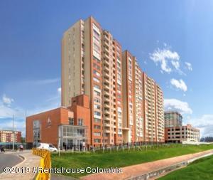 Apartamento En Ventaen Bogota, Ferro Caja Fontibon, Colombia, CO RAH: 19-1220