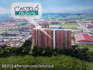 Apartamento En Ventaen Bogota, Castilla, Colombia, CO RAH: 19-1231