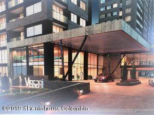 Apartamento En Ventaen Bogota, Salite Oriental, Colombia, CO RAH: 19-1232