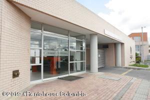 Apartamento En Ventaen Tocancipa, Tocancipa, Colombia, CO RAH: 19-1238