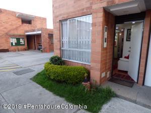Casa En Ventaen Bogota, Torre Campo, Colombia, CO RAH: 19-1243