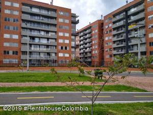 Apartamento En Ventaen Mosquera, La Ciudadela, Colombia, CO RAH: 19-1269