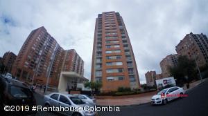 Apartamento En Ventaen Bogota, Colina Campestre, Colombia, CO RAH: 19-1246