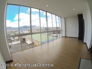 Apartamento En Ventaen Bogota, Santa Isabel, Colombia, CO RAH: 19-1262