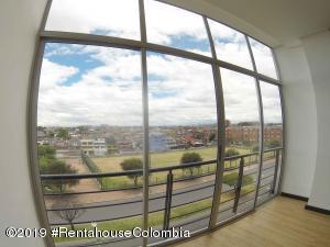 Apartamento En Ventaen Bogota, Santa Isabel, Colombia, CO RAH: 19-1265