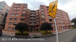 Apartamento En Ventaen Bogota, Cedritos, Colombia, CO RAH: 19-1280