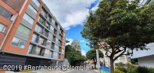 Apartamento En Arriendoen Bogota, Chapinero Alto, Colombia, CO RAH: 19-1283