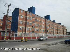 Apartamento En Ventaen Bogota, Techo, Colombia, CO RAH: 19-1286