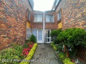Casa En Ventaen Bogota, Nueva Zelandia, Colombia, CO RAH: 19-1287