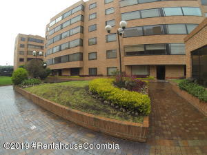 Apartamento En Arriendoen Bogota, La Carolina, Colombia, CO RAH: 19-1292
