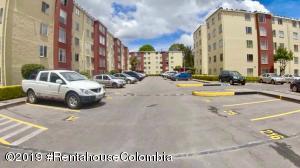 Apartamento En Ventaen Bogota, Bochica, Colombia, CO RAH: 19-1301