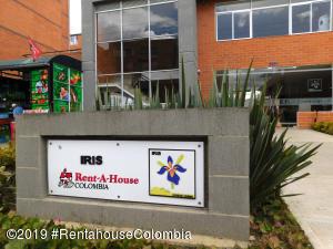 Apartamento En Ventaen Soacha, Ciudad Verde, Colombia, CO RAH: 19-1302