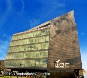 Oficina En Ventaen Bogota, Los Monjes, Colombia, CO RAH: 19-1303