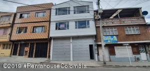 Bodega En Arriendoen Bogota, San Benito, Colombia, CO RAH: 19-1307