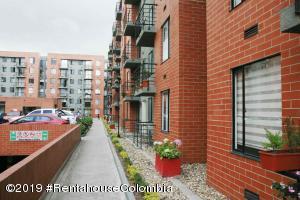 Apartamento En Arriendoen Chia, Vereda Bojaca, Colombia, CO RAH: 19-1310