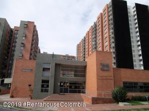 Apartamento En Ventaen Bogota, La Alameda, Colombia, CO RAH: 19-1313