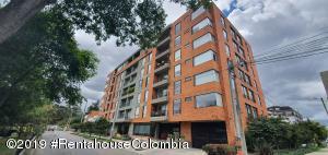 Apartamento En Ventaen Bogota, El Contador, Colombia, CO RAH: 19-1322