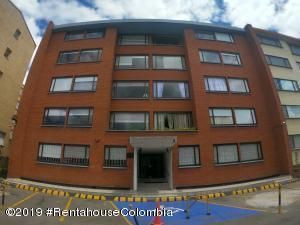 Apartamento En Ventaen Bogota, Alhambra, Colombia, CO RAH: 19-1325