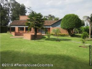 Casa En Ventaen Chia, La Balsa, Colombia, CO RAH: 19-1333