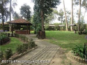 Casa En Arriendoen Chia, La Balsa, Colombia, CO RAH: 19-1334