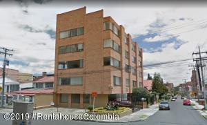 Apartamento En Ventaen Bogota, Lisboa, Colombia, CO RAH: 19-1342