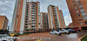 Apartamento En Ventaen Bogota, Niza, Colombia, CO RAH: 19-1344