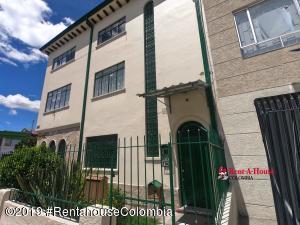 Casa En Ventaen Bogota, Baquero, Colombia, CO RAH: 19-1352