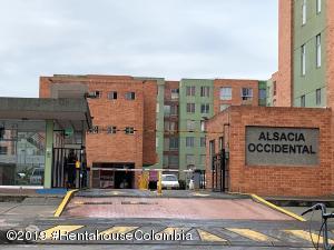 Apartamento En Ventaen Bogota, Nueva Castilla, Colombia, CO RAH: 19-1362